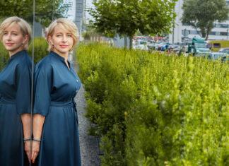 Portrety biznesowe w Warszawie